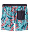 Catch Surf Men's Perfect 10 Trunk 16 Inch