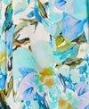 La Blanca Painted Love Lingerie Maxi Dress