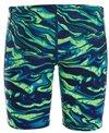 TYR Boys' Miramar Allover Jammer Swimsuit