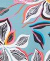 Billabong Women's Reversible Surf Beat Tropic Bikini Bottom