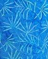 Batik Bali Blue Sarong