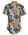 Billabong Men's Sundays Floral Short Sleeve Shirt