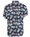Quiksilver Fluid Geometric Shirt