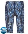 TYR Men's Venzo Genesis High Waist Jammer Tech Suit Swimsuit