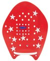 Strokemaker Star Spangled Swim Paddles