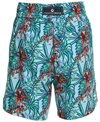 Snapper Rock Boys' Jungle Fever Board Short (Toddler, Little Kid, Big Kid)