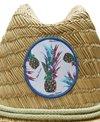 Peter Grimm Kids' Abelina Straw Hat
