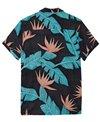 Hurley Hanoi Woven Top Short Sleeve