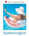 Poolmaster American Stars Paradise Chair Float
