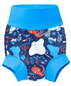 Splash About Under The Sea Happy Nappy Swim Diaper (Baby, Toddler)