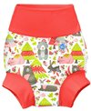 Splash About Into The Woods Happy Nappy Swim Diaper (Baby, Toddler)