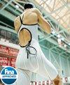FINIS Women's Rival 2.0 Open Back Olivia Kneeskin Tech Suit Swimsuit
