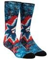 Volcom Men's Mag Dye Tall Socks