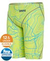 Arena Men's Limited Edition Powerskin ST 2.0 Jammer Tech Suit Swimsuit