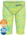 Arena Boys' Limited Edition Powerskin ST 2.0 Jammer Tech Suit Swimsuit