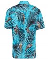 Volcom Party Bird Short Sleeve Shirt