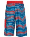 Adidas Boys' Bendy Stripe Volley Short (Big Kid)