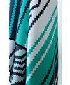 Nomadix Baja Double-Sided Yoga Mat Towel