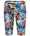 Dolfin Uglies Men's Global Grafitti Jammer Swimsuit