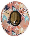 Roxy Pina To My Colada Printed Lifeguard Hat