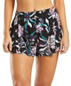 Body Glove Amber Cover Up Short