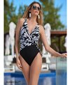 Magicsuit by Miraclesuit Sketchy Kaia One Piece Swimsuit