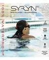 Underwater Audio Syryn Waterproof MP3 Player Flip Bundle with Headphones