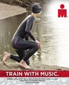 Underwater Audio Ironman Delphin Micro Tablet Sport Bundle with Headphones