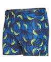 Speedo Men's Printed Square Leg Swimsuit