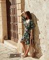 Skye Grace Cover Up Dress