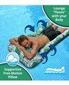 Aqua Leisure Contour Lounge
