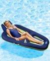 Aqua Leisure Luxury Lounge