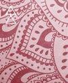 Yoga Design Lab Mandala Yoga Mat Towel Combo 70