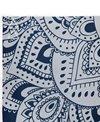 Yoga Design Lab Mandala Premium Yoga Mat Towel