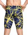 Speedo Men's Hard Wired Jammer Swimsuit