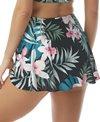 Coco Reef Contours Women's Isla Cameo Halo Shapemaker Sarong Swim Skirt