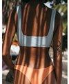 Billabong Women's Sol Searcher Tanga Bikini Bottom