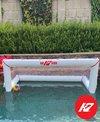 KAP7 Inflatable Junior Water Polo Goal