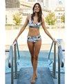 Skye Women's Palm Cove Kiera Underwire Bikini Top (D/DD/E Cup)