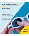 FINIS Smart Goggle Starter Kit