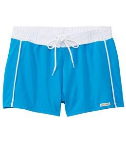mens Water Aerobics Euro Swimwear