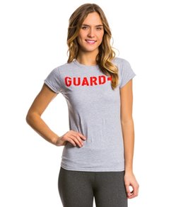 womens Lifeguard Shirts