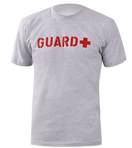 Mens Lifeguard Shirts