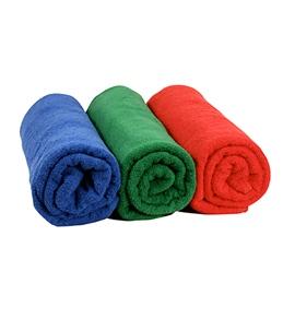 Lifeguard Towels