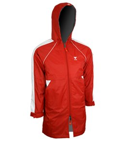 Mens Lifeguard Parkas Jackets