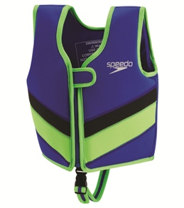 boys Swim Vests