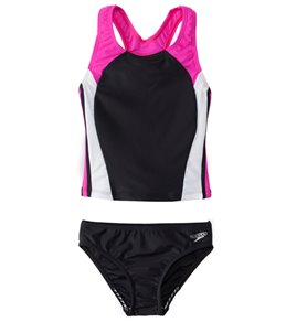 girls Two Piece Swimsuits
