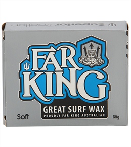 Surf Wax Traction Pads