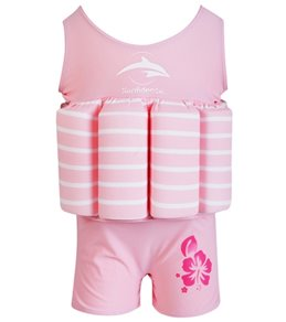 Girls Flotation Suits