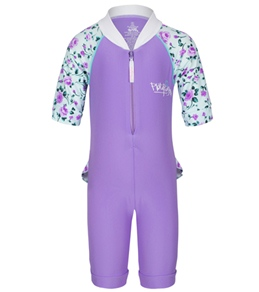 girls One Piece UV Clothing